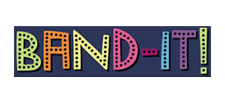 Band it loom logo